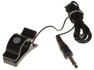 Peterson Tuning Pickup Mic